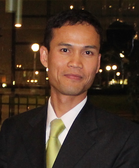 Photo of Linh Pham