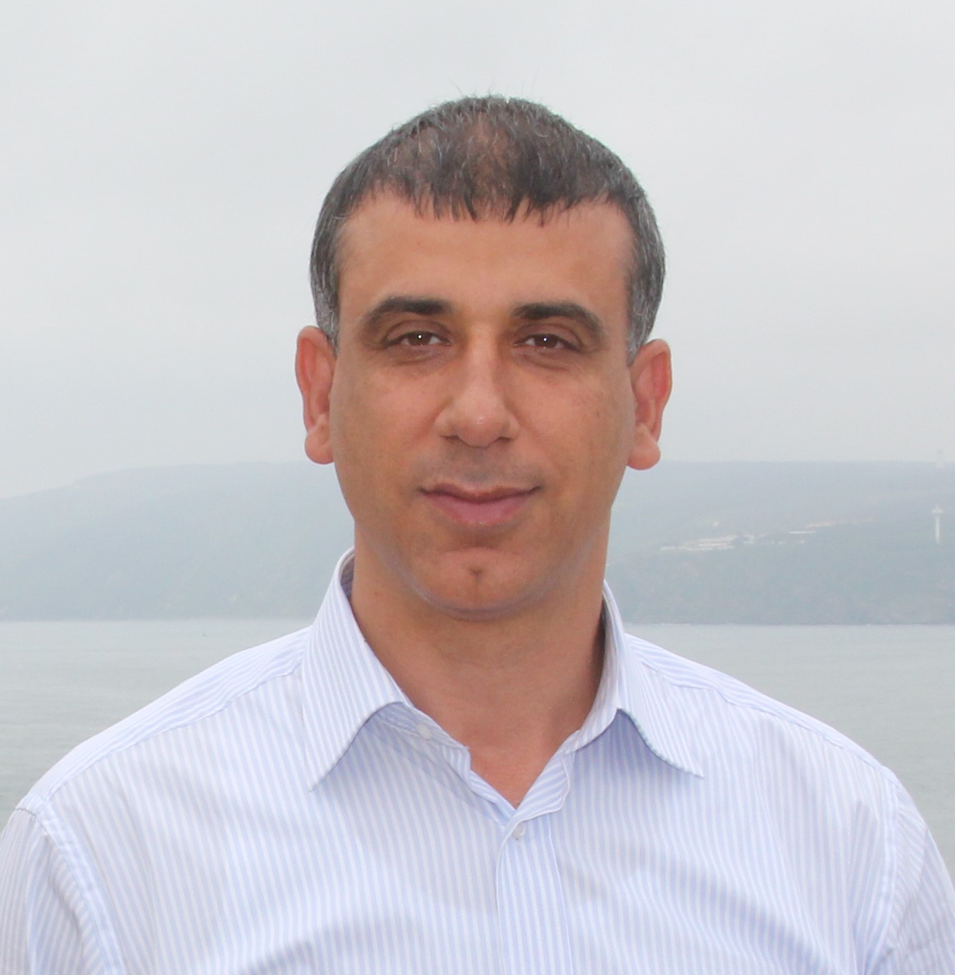 Photo of Mehmet Ozalp