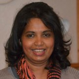 Photo of Dilhani Perera
