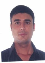 Photo of Haider Qasim