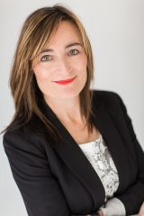 Photo of Victoria Erskine
